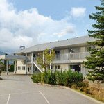 Welcome to the Travelodge Salmon Arm