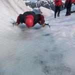 Glacier Sip