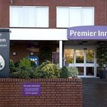 Premier Inn Norwich Nelson City Centre Hotel