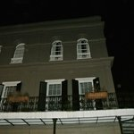 """LaLaurie Mansion...""""Dust"""" or """"Ghosts""""?"""