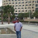 great crowne plaza hotel
