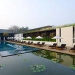 Hotel Pool 02