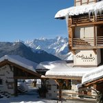 Photo of Le Chalet d'Adrien