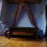 la chambre Méditerrannée, Chambres Cathares