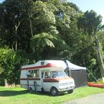 Cable Bay Camp Ground