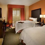 Hampton Inn & Suites Waco South Foto