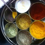 Sushma's masala