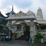 Sri Shivan Temple Foto