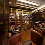 Cigar Lounge SCALED