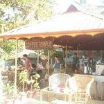 Coffe Temple. Clean, fuss free, unpretentious friendly cafe.