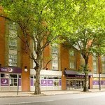 Photo of Premier Inn London Tower Bridge Hotel