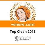 Top Clean Venere 2013