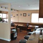 West Coast Cafe