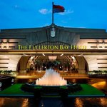 The Fullerton Bay Hotel Singapore (89437171)