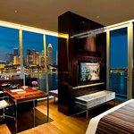 Robinson Suite (Bedroom)