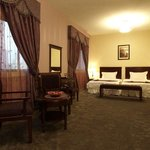 Executive Suite Twin Bedroom