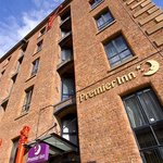 Photo of Premier Inn Liverpool Albert Dock Hotel