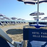 Photo of Hotel Parco delle Rose