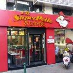 L.B. SuperPollo - shop