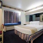 Americas Best Value Inn / Racine Foto