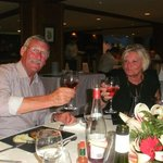 Une soirée en amoureux 49 ans de mariage !!!