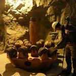 Kiruna Iron  Mine