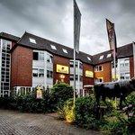Parkhotel Papenburg Foto