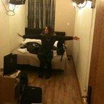 camera piccolina