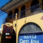 Hotel Cortez Azul Foto