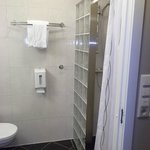 Bathroom (shower only)