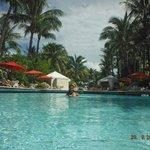 Hotel Richmond - Miami Beach