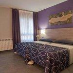 Foto de Hotel Victor