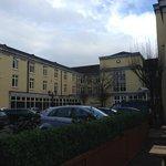 RiverCourt Hotel