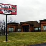 Foto de Suzy's Steak and Seafood