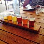 original, la degustation de bieres