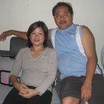 Dina and Robert