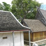 Ambohimanga Royal Tombs