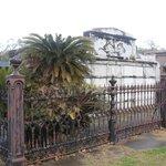 Garden District Cemetery