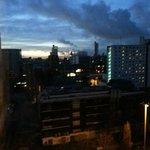 ecellent city view