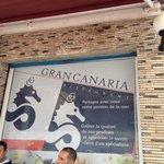Restaurant Gran Canaria