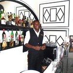 Adrian - PC Bartender!!!