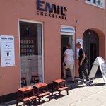 Emils Chokolade