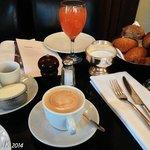 Hotel Montefiore Restaurant