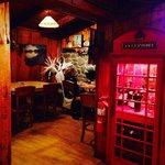 Warm & cozy rustic charm!