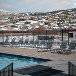 Pool (heated in winter)