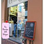 Photo de Naama Cafe