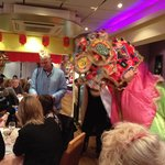 Cerebration Chinese New Year at link Measham Cantonese