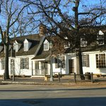 Tavern / Inn at Colonial Williamsburg