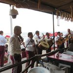 Mariachis for your listening pleasure
