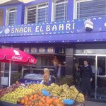 Photo de Snack El Bahri